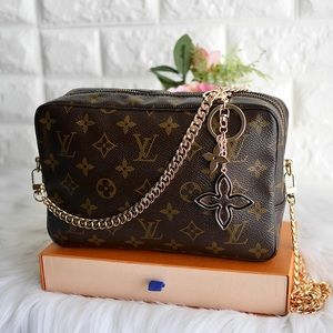 💖Louis Vuitton Trousse23 824